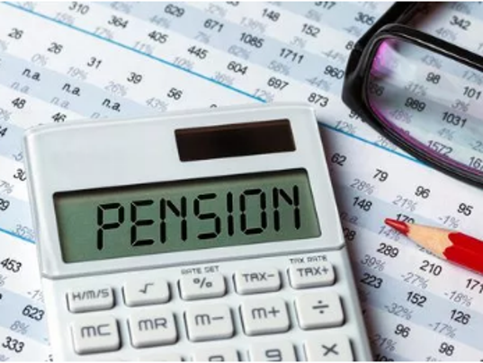 Rising Pension Costs
