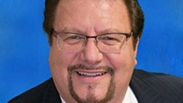 Kenosha alderman John Ruffolo charged with stalking ex-girlfriend