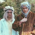 Bill Hader and Fred Armisen in 'Documentary Now!'