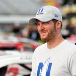 Dale Earnhardt Jr. drops JFK quote, opposes NASCAR owners' view on NFL protests