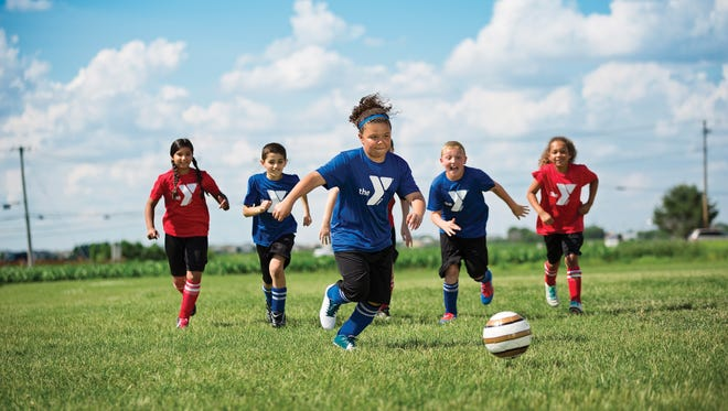 Nine out of 10 kids said fun was the main reason they participate in sports.