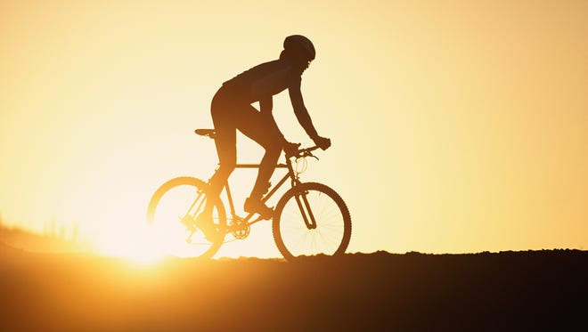 Cincinnati parks leaders just approved a 4-6 mile mountain bike trail in Mount Airy Forest.