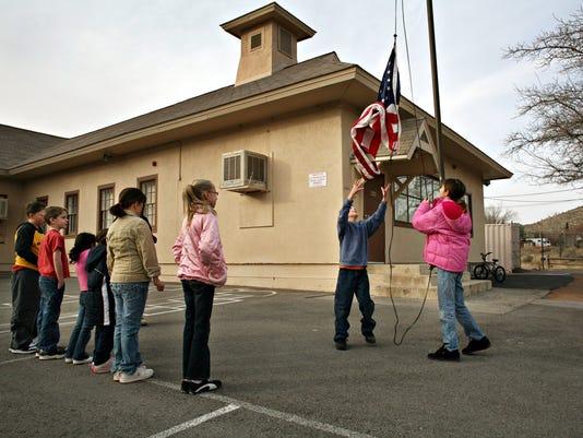 Goodsprings Elementary School
