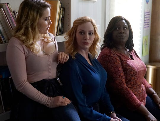 Good Girls, Feb. 26 (NBC): The new series follows three