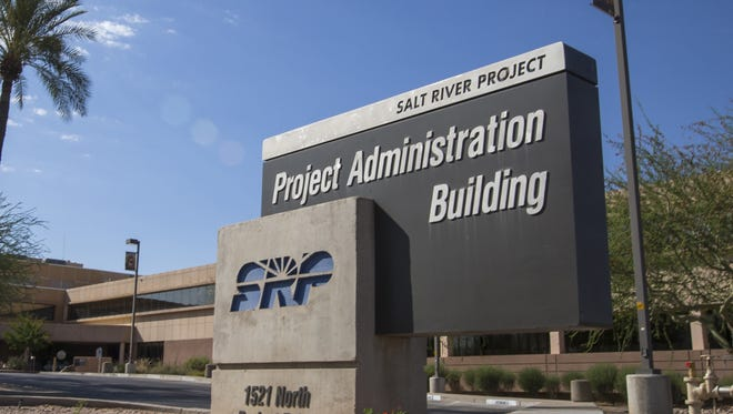 Several Salt River Project customers have notified the utility they plan to sue over a $3 increase in fees.