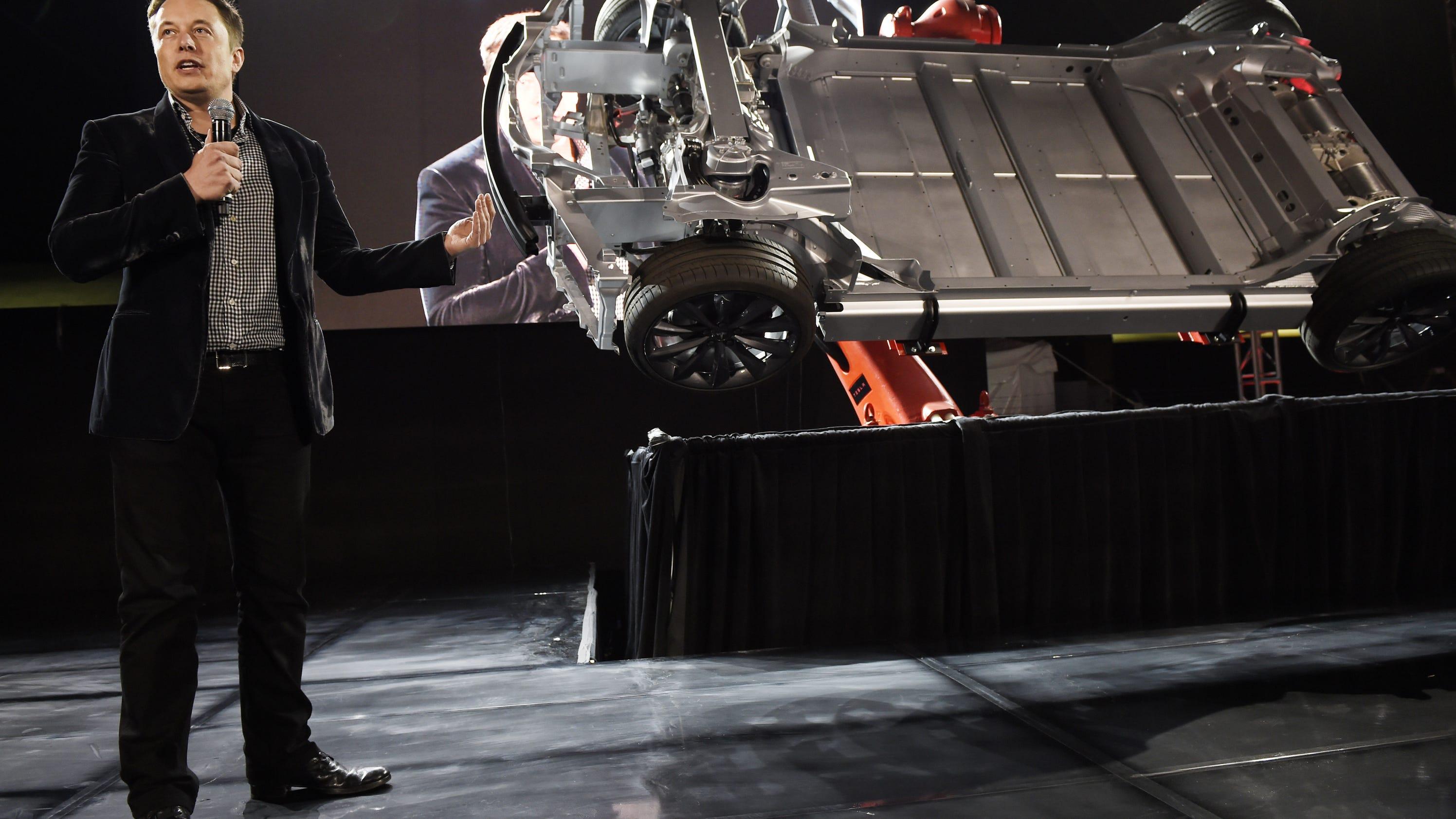 Nevada jobconnect posts 28 tesla gigafactory jobs for Tesla motors careers login