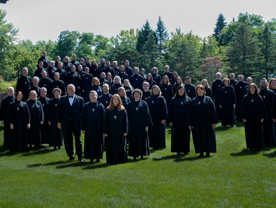 The National Lutheran Choir