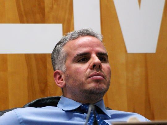 Mayor Pro Tem Victor Cruz suggested that Eighth Street