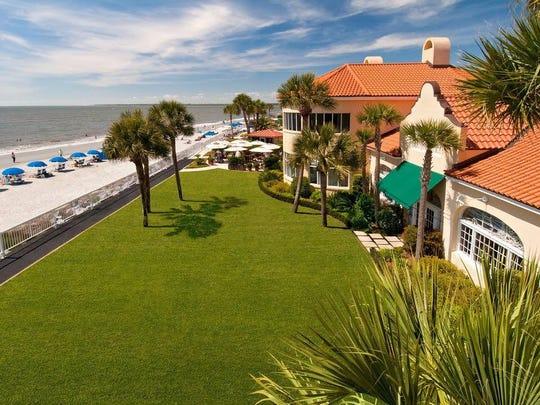 King & Prince Resort resort boasts 80 years of tradition