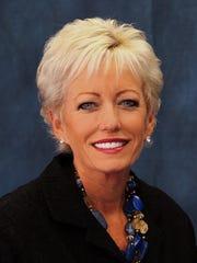 Lori Mattice 2013