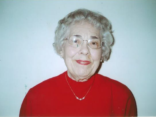 Jean was instrumental in keeping the YWCA in its downtown