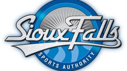 Sioux Falls Sports Authority logo