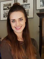 Laura Cynkar, YWCA Wausau program and facility coordinator,