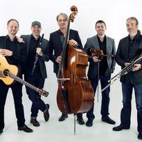 Lúnasa to play 'Christmas in Ireland' concert in Wellsboro