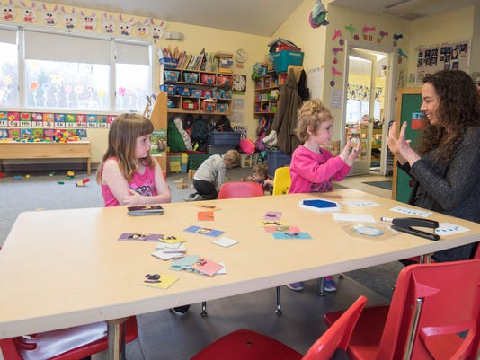 AB Seas Pre-school/Daycare