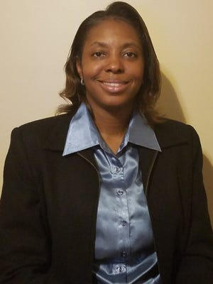 Tameika Brown named head coach of the Madison Central High girls' basketball program.