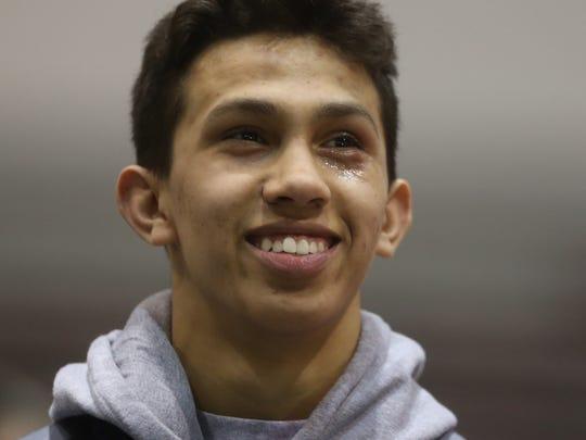 Joshua Rodela