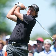 Jon Gast: Watching Phil Mickelson reminds me of the dearth of lefty golfers