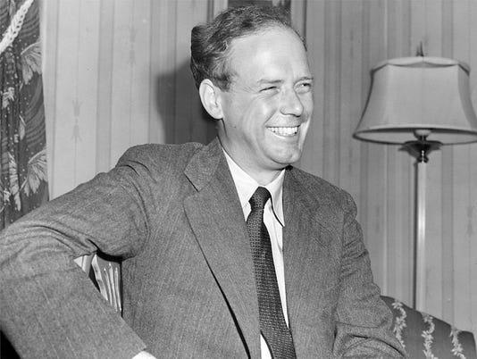 CHARLES LINDBERGH 1941