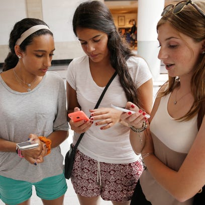 Teens and social media: What you need to know