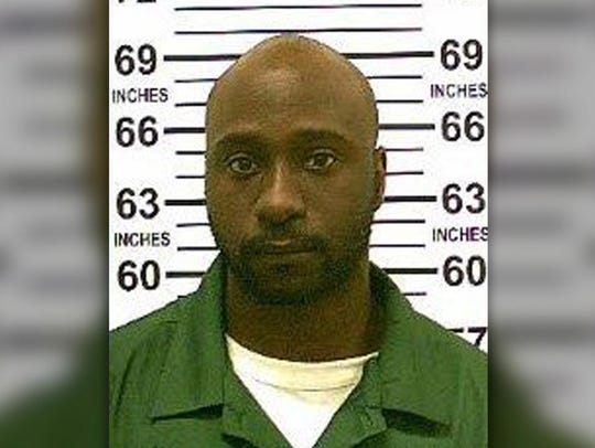 Alexander Bonds, the suspect in the killing of Miosotis