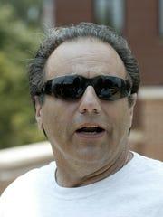 Joseph Veni, 70, of Brick, was an Ocean County government
