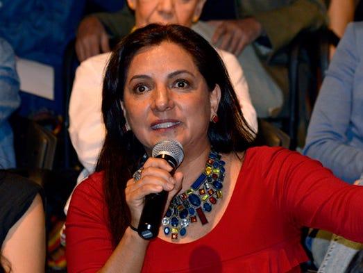 Zaide Silvia Gutierrez Nude Photos 47