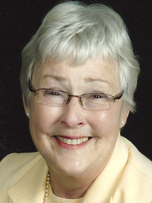 Margaret Phillips