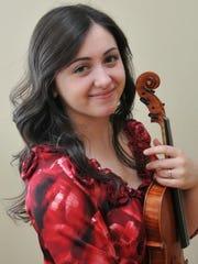 Maria Beltavski