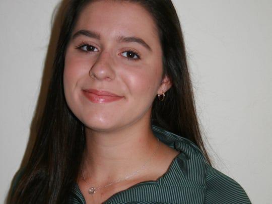 Katey Ryan, Seacrest softball