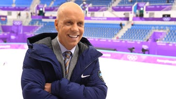 Winter Olympics 2018: And another thing from Scott Hamilton