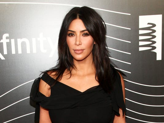 dd267fdee047 Chilling Kim Kardashian robbery video surfaces
