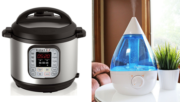 Today's deals are perfect for home chef's and homeowners.