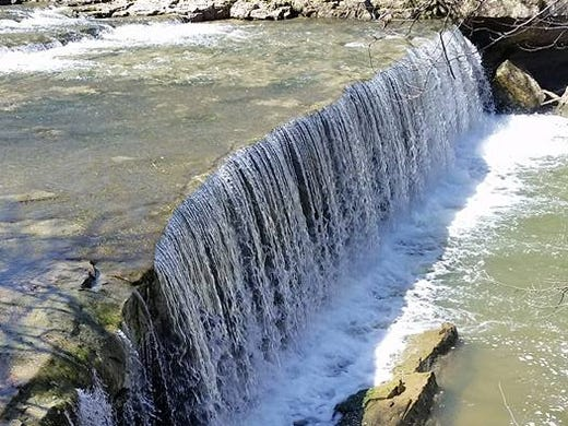 indiana waterfalls 22 locations for an outdoor adventure