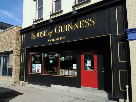 House of Guinness in Waukesha will have plenty to offer
