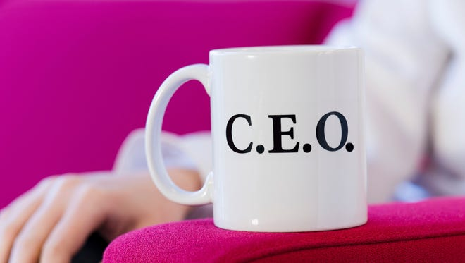 Companies with the highest paid CEOs tend to perform worse in the long run, study says