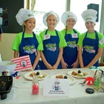 The Dairy Council of Florida is hosting a recipe contest for children.