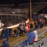 Snowball Derby rained out, will attempt to run Monday