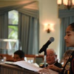 Outstanding teens: 7 JROTC cadets honored in Naples for academics, leadership