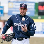 TEBOW WATCH: Follow Tim Tebow's game-by-game statistics with Binghamton