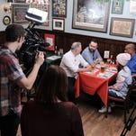 Rob Petrone celebrates 100th episode of 'Restaurant Hunter'