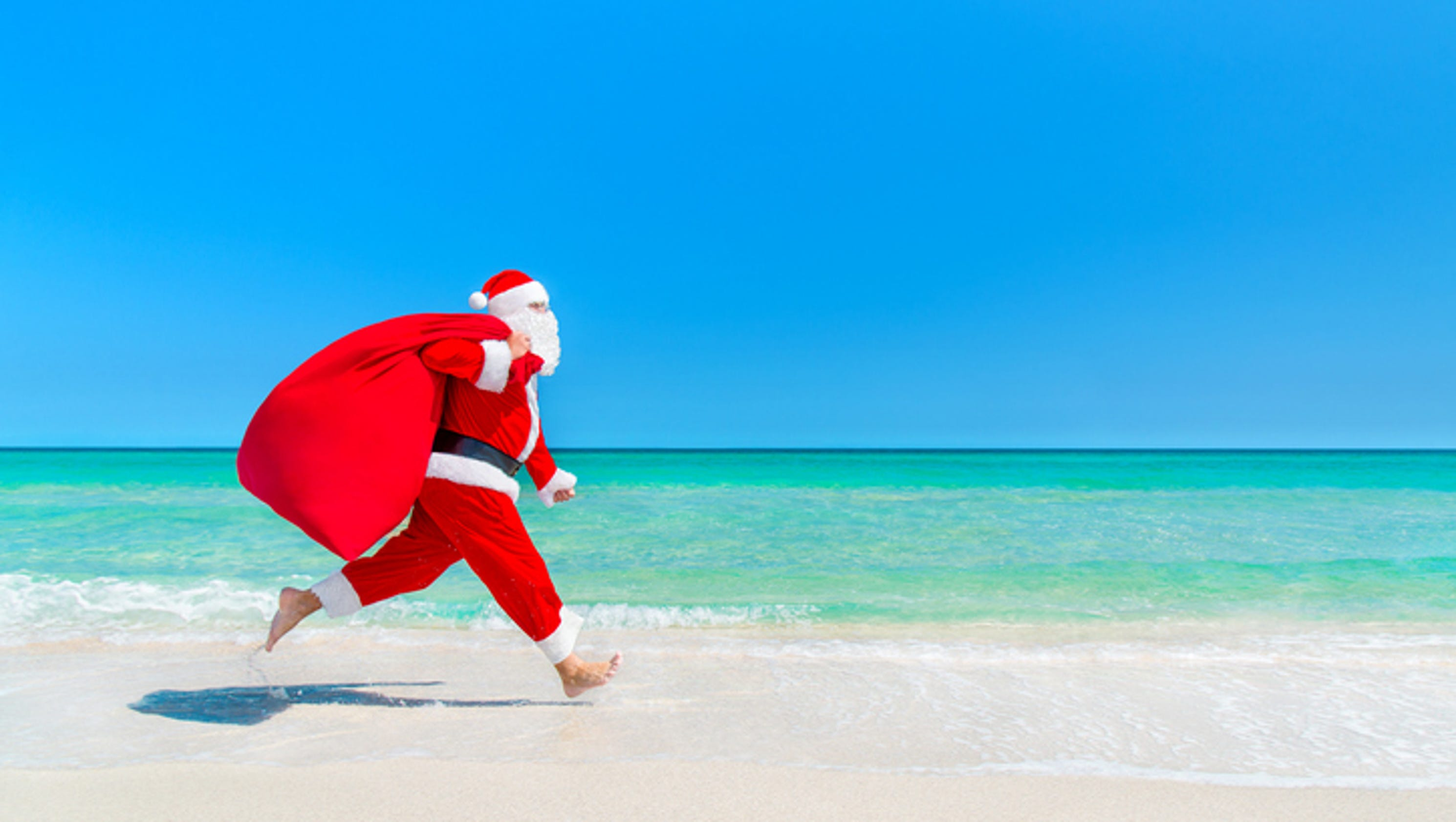 South Beach Christmas Events