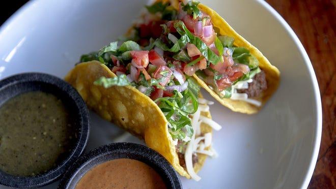 Eldorado Tacps y Torta Co. will deliver Eldorado Cafe's beloved Southwestern flavors.