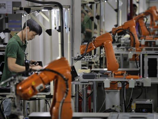 China Robots Rising (5)