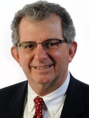 Tom Arceneaux, local attorney and President of Highland Restoration Association