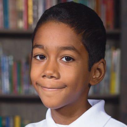 Search for missing Buckeye boy Jesse Wilson