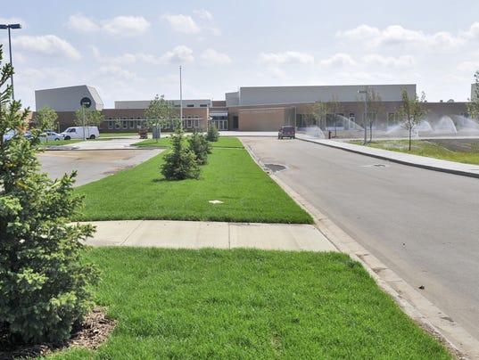 School will teach green concepts