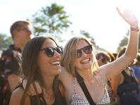 $500 Value: Go To A Summer Concert On Us!