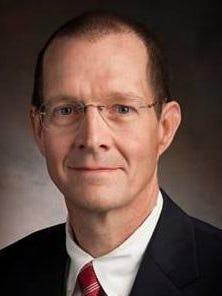 Dr. Paul Cloessner