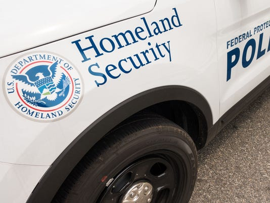 Inmigración ICE logo